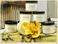 oyin hair and body butter